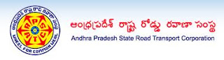 APSRTC Jobs recruitment In AP Govt Jobs 2013-14 Or Government Jobs In Andhra Pradesh