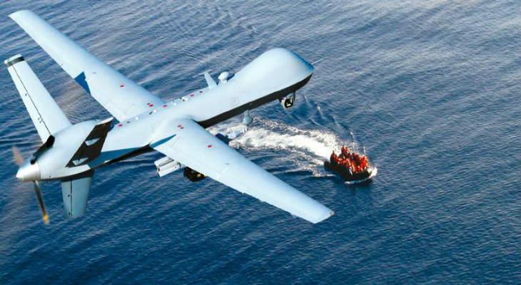 ΕΠΙΣΤΡΑΤΕΥΟΥΝ DRONES ΓΙΑ ΤΗΝ ΕΝΑΕΡΙΑ ΕΠΙΤΗΡΗΣΗ ΤΩΝ ΠΡΟΣΦΥΓΙΚΩΝ ΡΟΩΝ