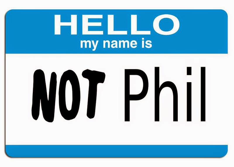 What's in a Name? -- a must read for anyone who's ever been called by a nickname they don't like  {posted @ Unremarkable Files}