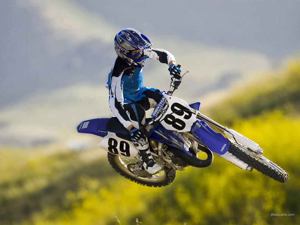 yamaha 250cc dirt bike - photo #34