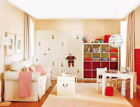 Creatividad para mam s decoraci n infantil y diy - Juegos de decorar cuartos para ninas ...