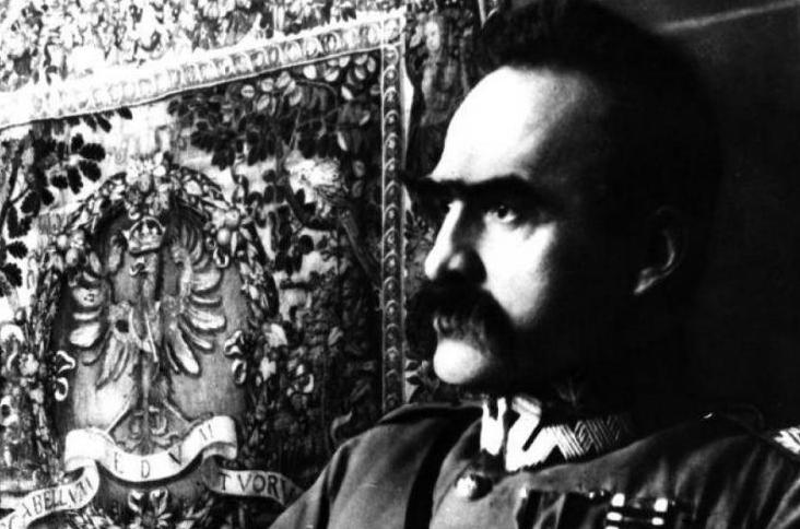 Sejm ustanowił rok 2017 rokiem Piłsudskiego i Kościuszki