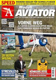 Modell Aviator
