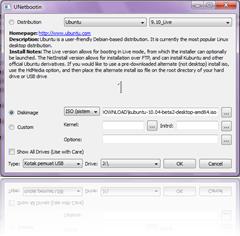instal linux