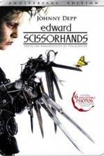 Watch Edward Scissorhands 1990 Megavideo Movie Online