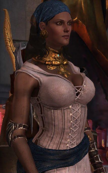 HILO - Dragon Age 2 - Nueva Info - Página 7 Dragon_Age_II_-_Isabella_-_Clown_Tits
