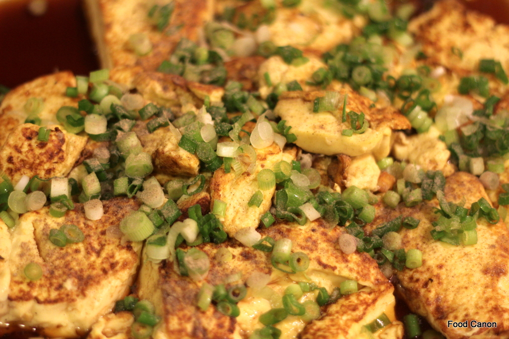 how to make soy tofu at home