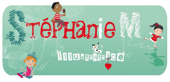 L'atelier de Stephanie M.