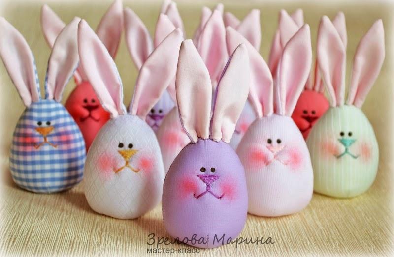 Kidodidoo Wielkanocne Dekoracje Diy