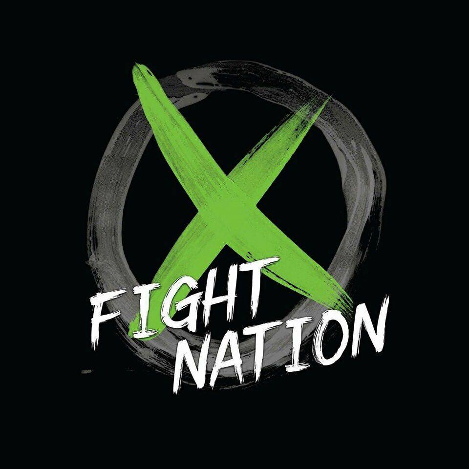 X_ Fight Nation