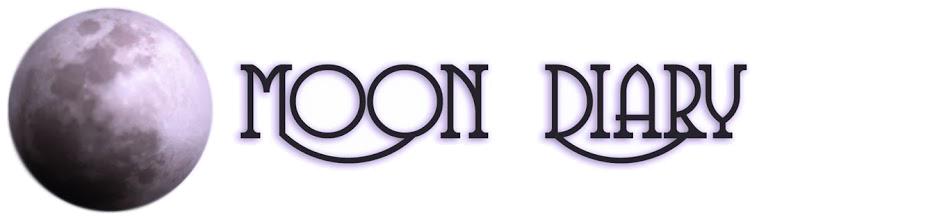 [Moon Diary]
