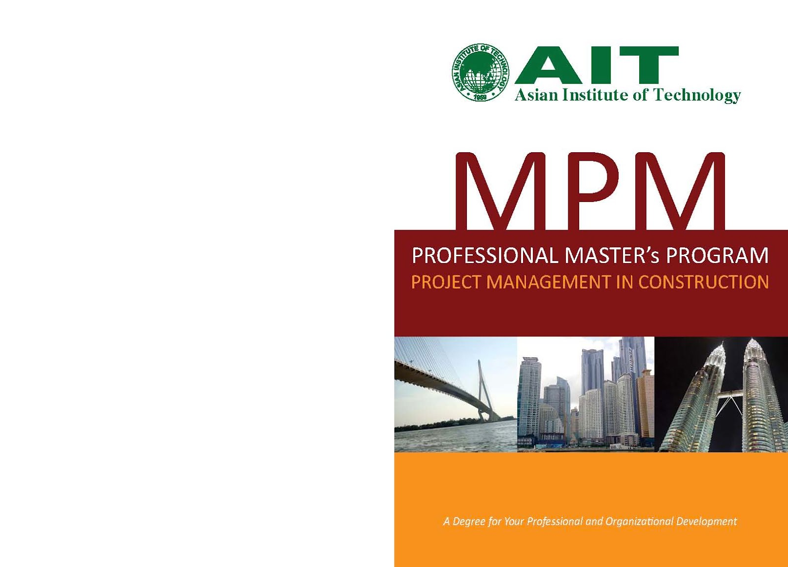 Professional Project Management Education Open For Application 2014