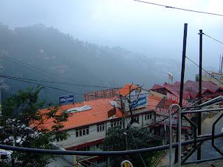 Shimla Himachal Pradesh