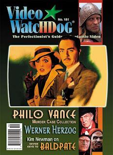 Video Watchdog #181