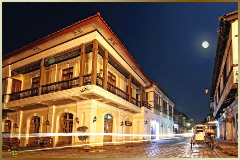 vigan on world heritage list Vigan ilocos sur tourist spots, vigan tour package,  you may tour this 1999 unesco world heritage site by riding a calesa as you gawp at the sight of robust.