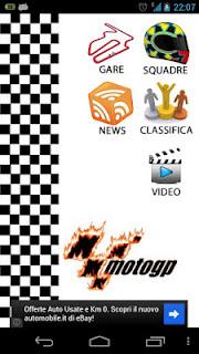 MotoGP 2013 untuk Android