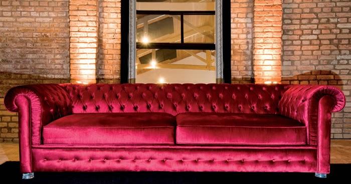 Blog Decoração de Interiores Capitone ou Botone