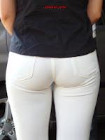 Archivo Voyeur Chicas Con Grandes Culos En Jeans Ajutados