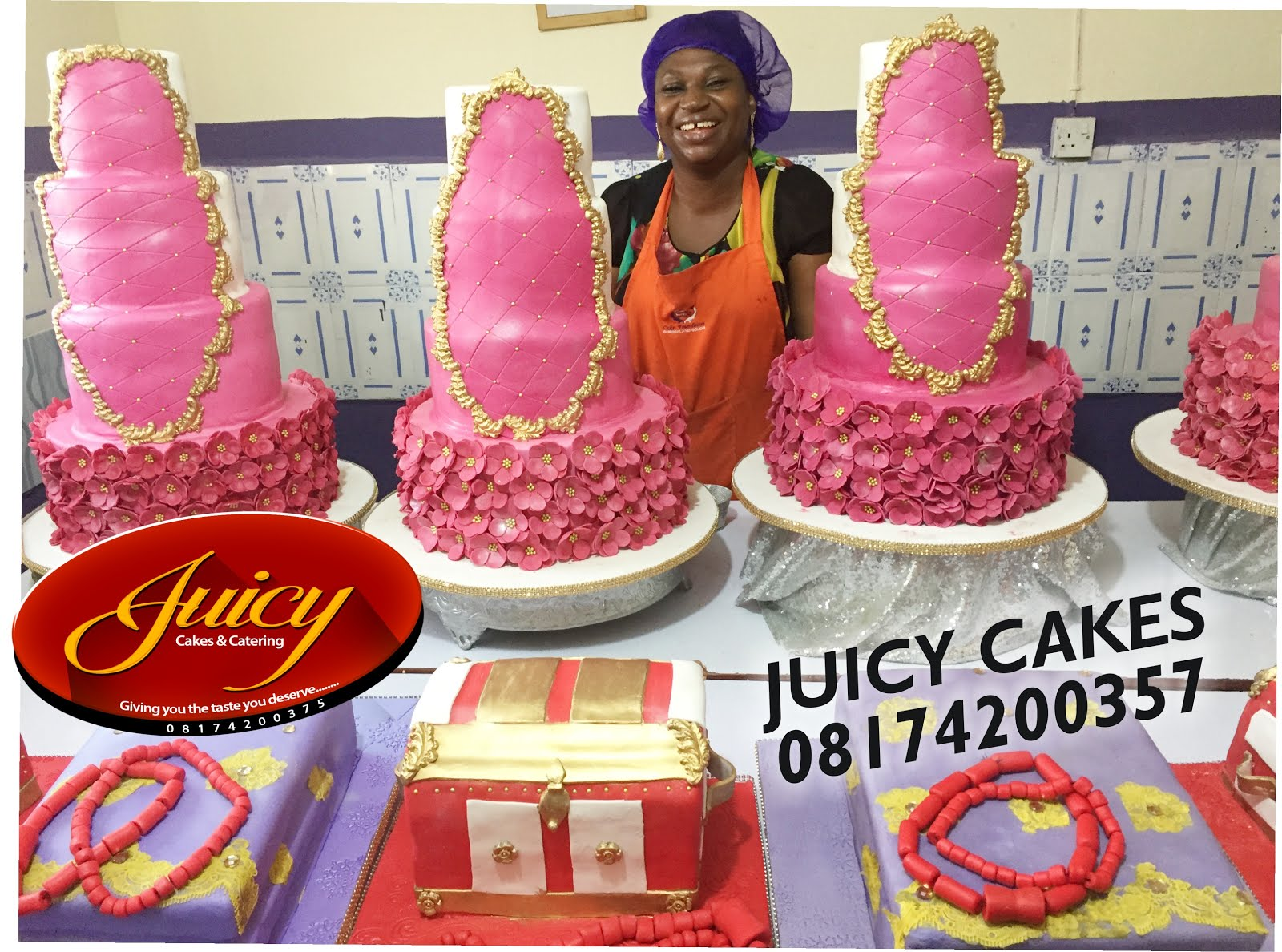 JUICY CAKES & CATERING INTRODUCING CAKE CRAFT SCHOOL COMING UP SOON