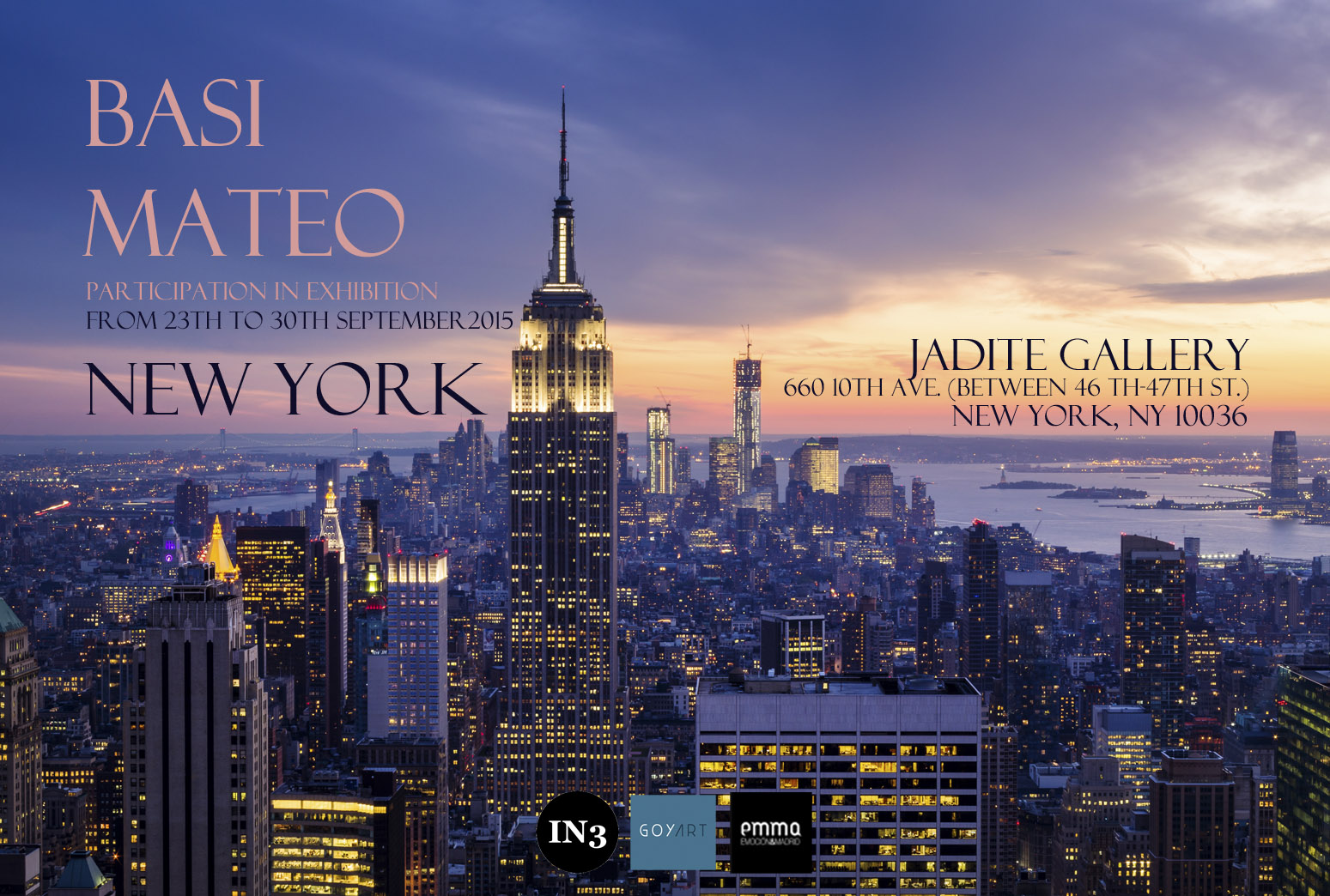 Colectiva NEW YORK