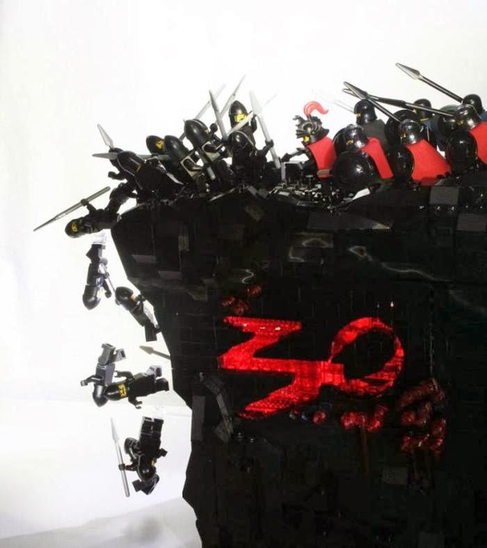 Lego - 300