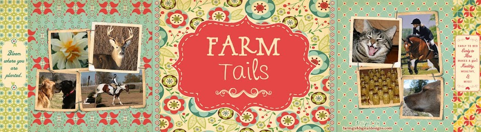 Farm Tails