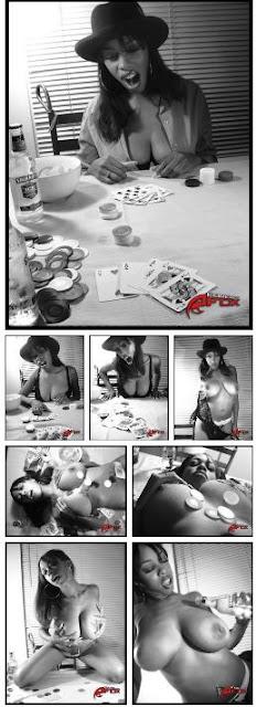 le poker rend fou