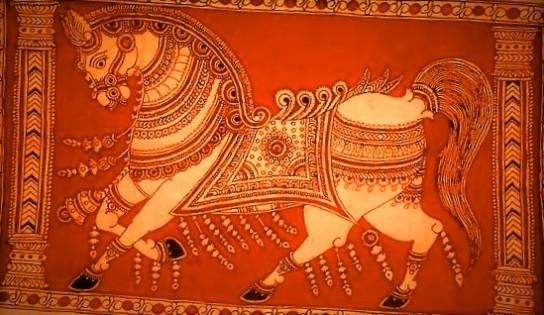 kamakari art