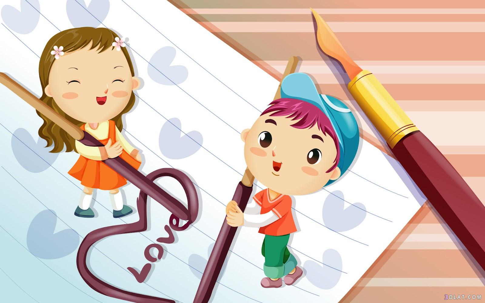 cartoon Love Story Hd Love Wallpaper : ??? ??