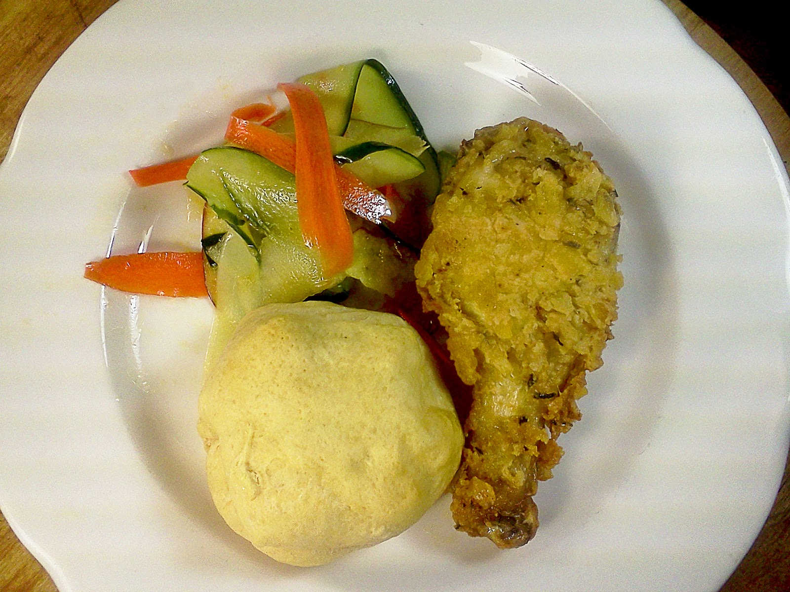 ChezWhat?: Sweet Tea Brined Fried Chicken Is Better Than The Rest
