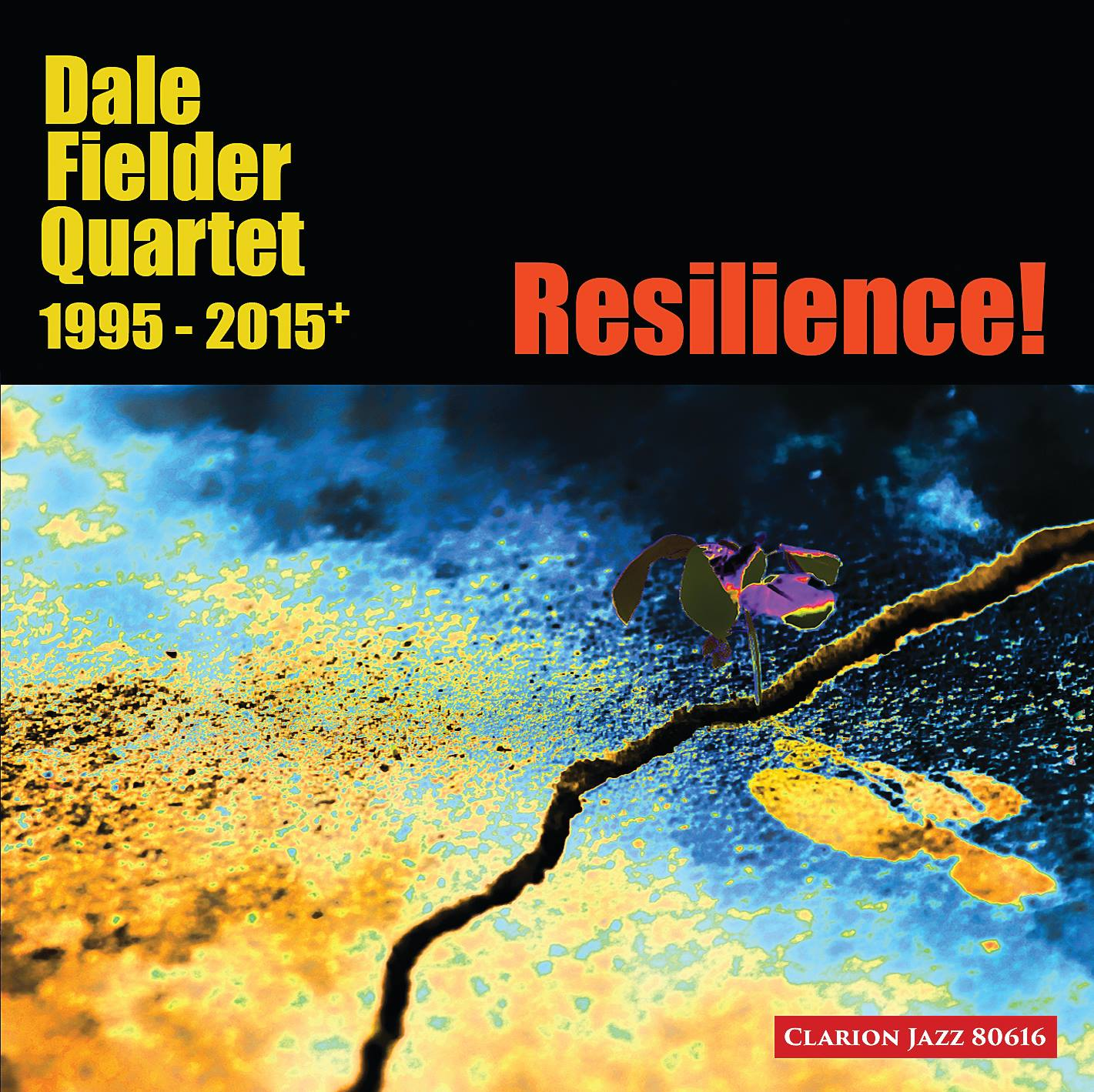 "Current CD: ""RESILIENCE!"""