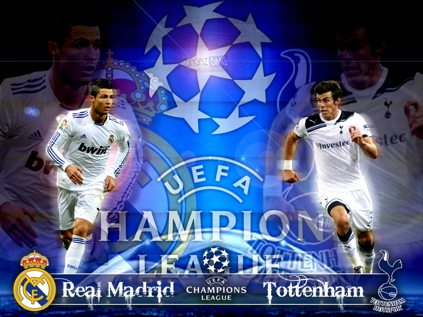 Wallpaper Papel De Parede Do Real Madrid Real Madrid Papel De Parede