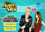 Austin y Ally el gran enamoramiento
