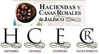 Haciendas y Casas Rurales Jalisco