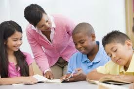 Tutoring children with autism