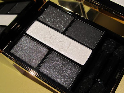 YSL Yves Saint Laurent Collection Maquillage Noel 2011 id=