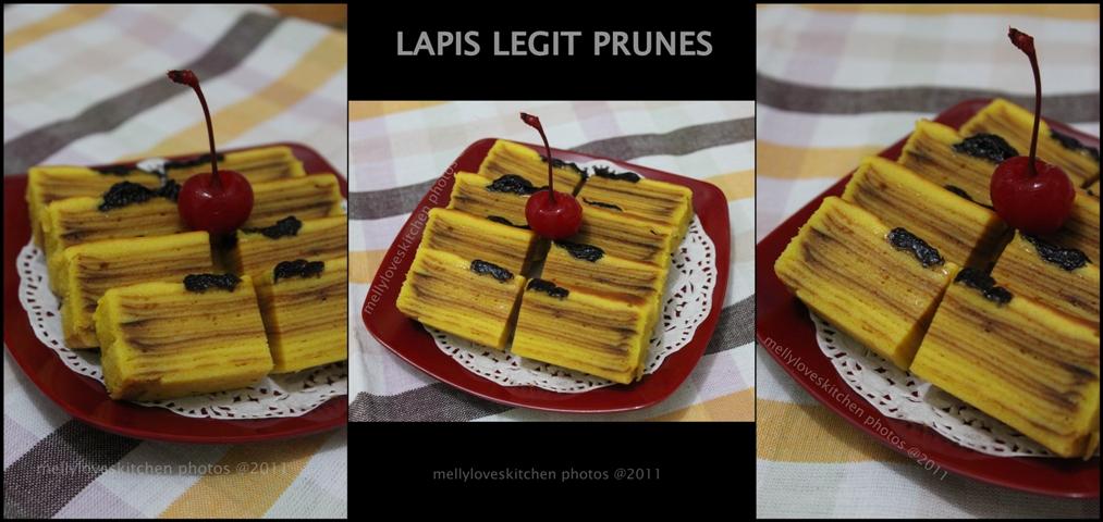 Resep Kue Cake Kombinasi Lapis Legit Movie Streaming