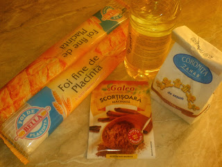 ingrediente placinta cu dovleac, cum se prepara placinta cu dovleac, cum facem placinta cu dovleac,