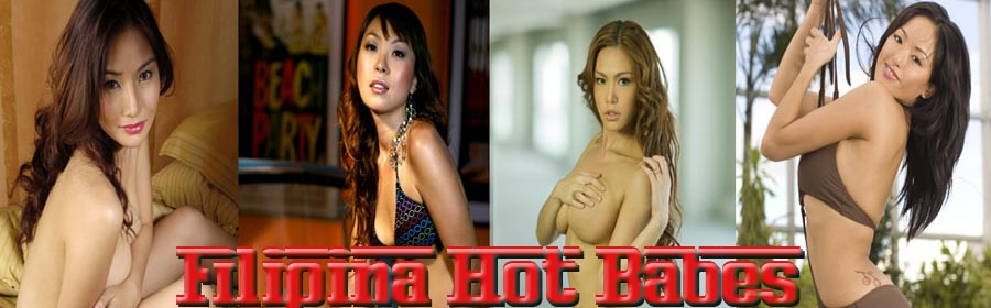 Filipina Hot Babes