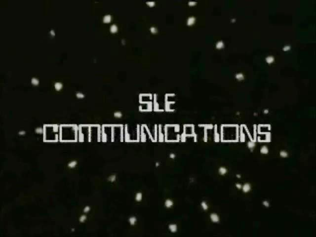 THIS IS SLE COMMUNICATIONS ON WIX