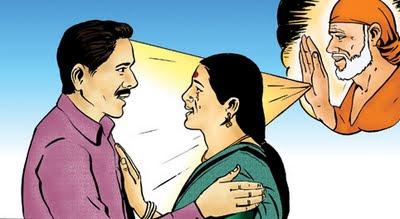 A Couple of Sai Baba Experiences - Part 184
