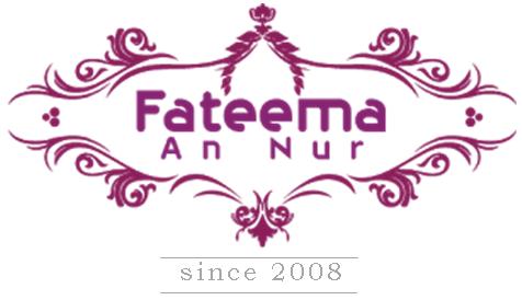 Fateema An Nur Enterprise (002128549-U)