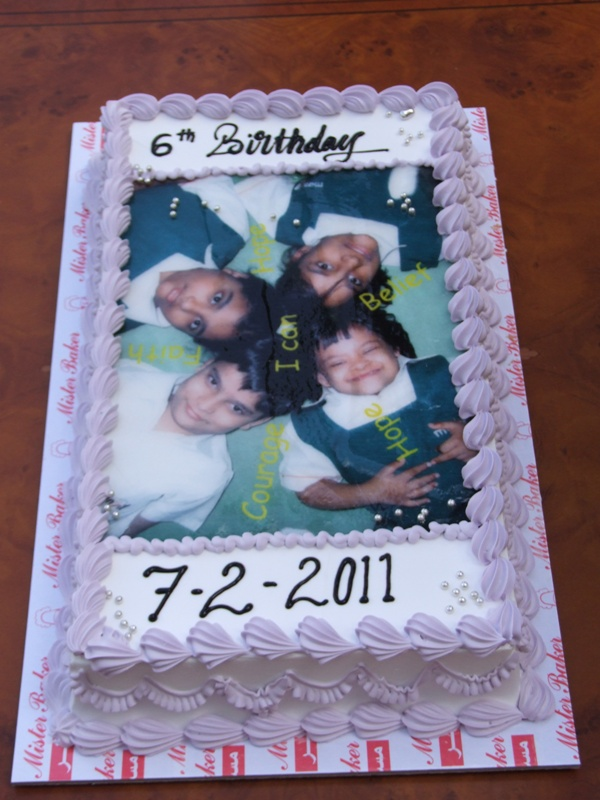 Cake Images Ramesh : Ramesh Menon s Clicks and Writes: Manzil - 6th Birthday ...
