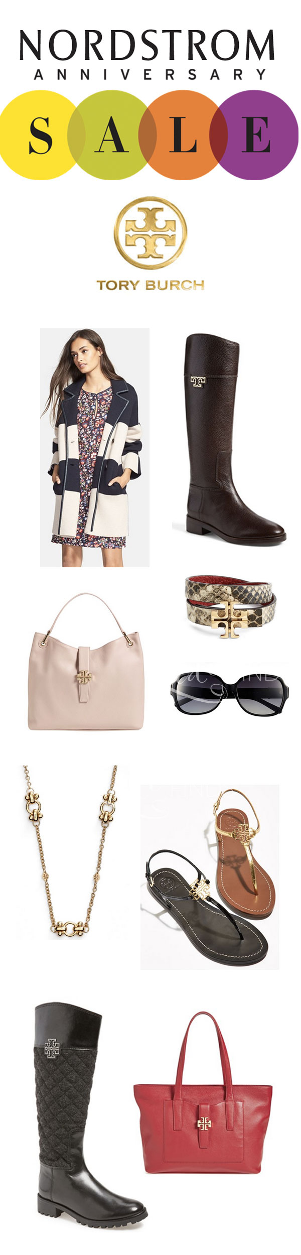 Nordstrom Anniversary Sale Tory Burch