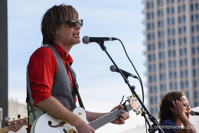 Ron Hawkins and The Do Good Assassins on the East Stage Fort York Garrison Common September 20, 2015 TURF Toronto Urban Roots Festival Photo by John at One In Ten Words oneintenwords.com toronto indie alternative music blog concert photography pictures
