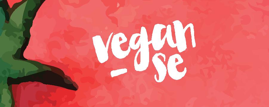 VeGan-se Gastronomia 100% vegetal e cheia de graça!