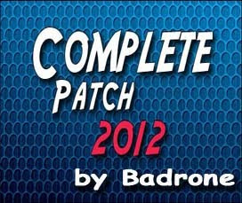 Patch PES 2012 Completo no PES 6