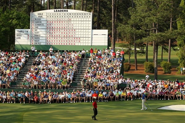 masters open golf