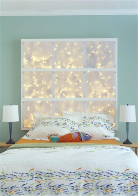 DIY Bedroom Decorating and Design Ideas