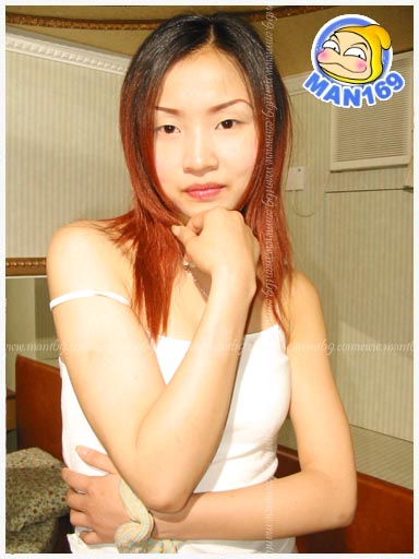 Man169 Guide to Hong Kong Prostitutes: 01914-小倩